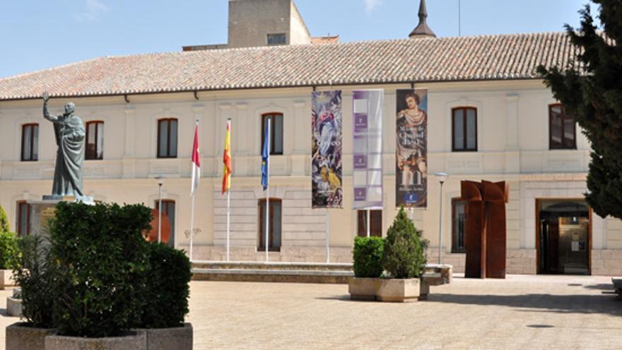 Museo-Convento de la Merced, en Ciudad Real / Ayuntamiento