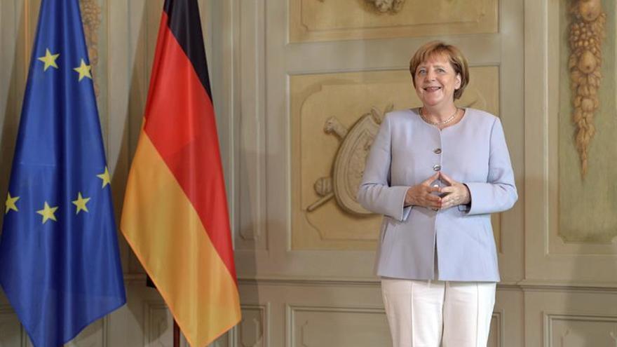 Principales partidos alemanes rechazan el rescate público de la banca italiana