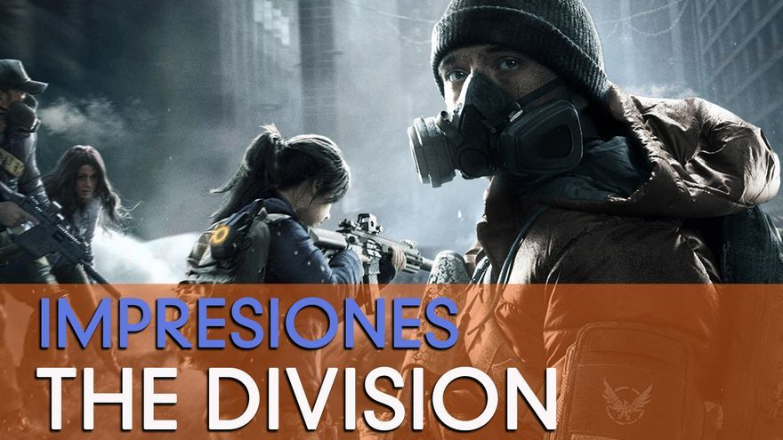 Vídeo avance The Division