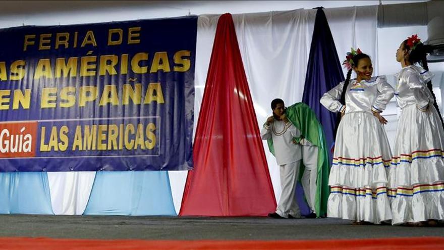 Latinoamericanos en España ensayan el autoempleo para sortear la crisis