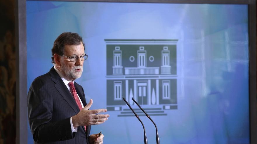 """Rajoy quiere agotar la legislatura, pero todos deben ceder y evitar que el Congreso sea """"un páramo de filibusterismo"""""""