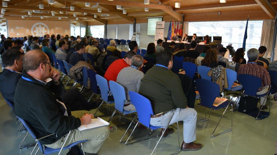VI Jornadas sobre Mantenimiento de la Industria Alimentaria en la UPCT