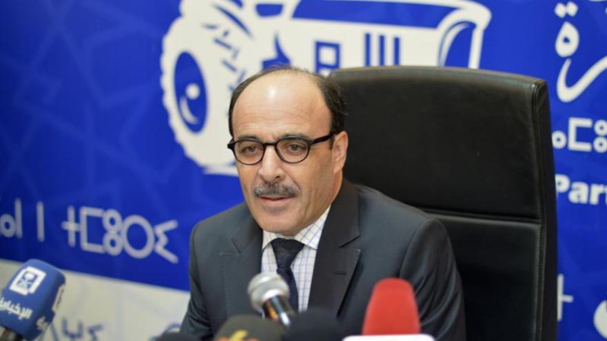 La crisis del Rif se cobra su primera víctima política en Marruecos