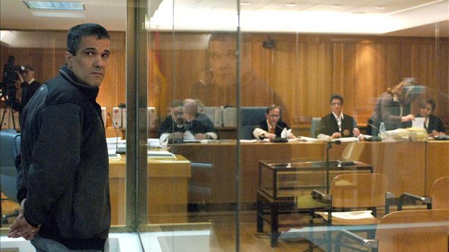 La Audiencia Nacional juzgará al etarra Chouzas por enviar una carta bomba a un empresario en 1994