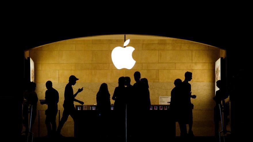 La Justicia de EE.UU. prohíbe a Apple la exclusividad en los pagos de la App Store