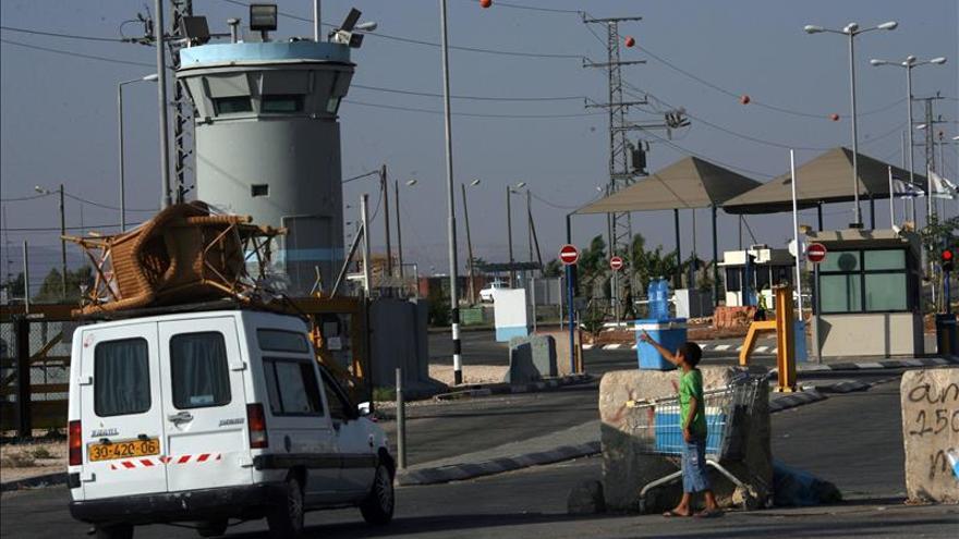 La UE adopta las directrices para el etiquetado de productos de colonias israelíes