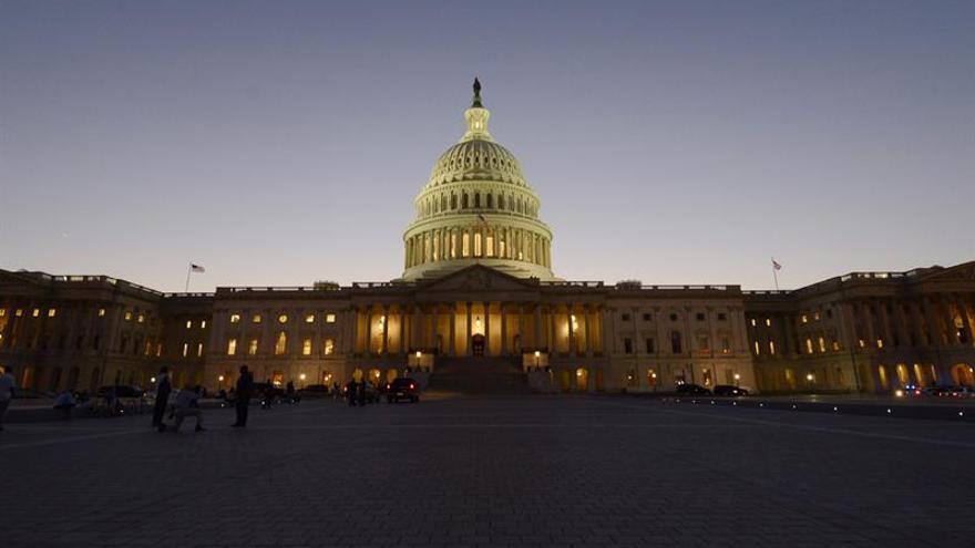Trump disfrutará de un Congreso republicano que puede aprobar leyes cruciales