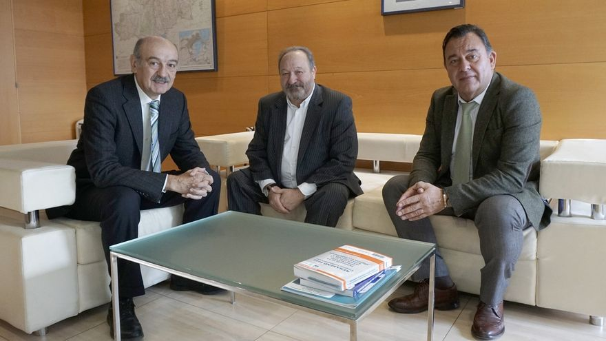 La Asociación de Constructores creará un sello de calidad de empresas de rehabilitación