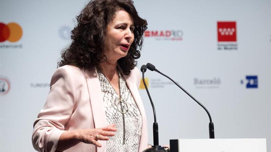 Presidenta de Turespaña: El ecoturismo diversifica la oferta y genera empleo