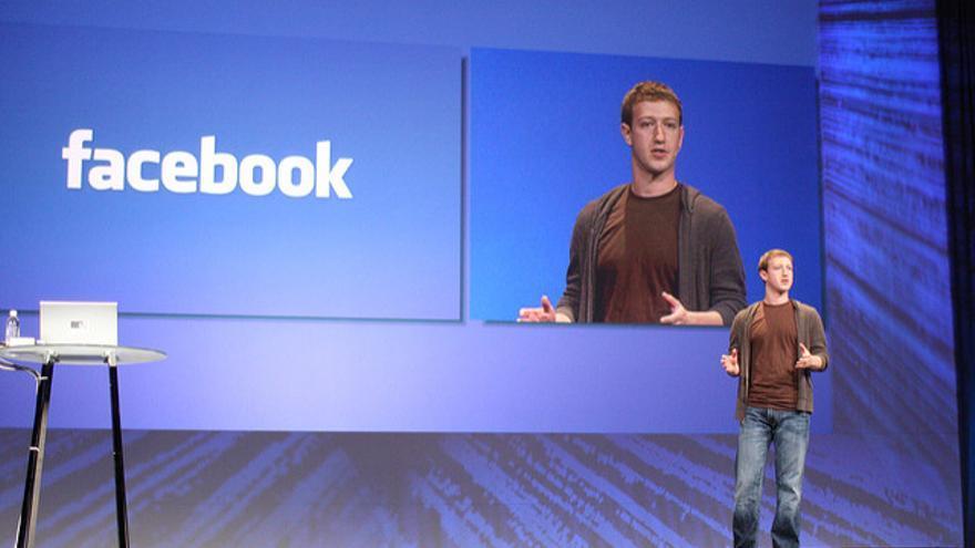 Facebook ha seguido una estrategia de 'acqui-hiring' en los últimos años