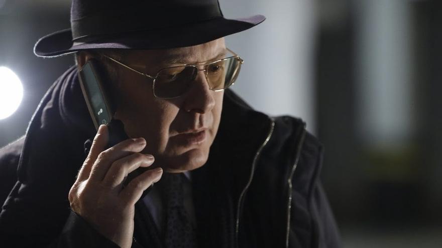 """La novena temporada de """"The Blacklist"""" llegará a Movistar+ en octubre"""