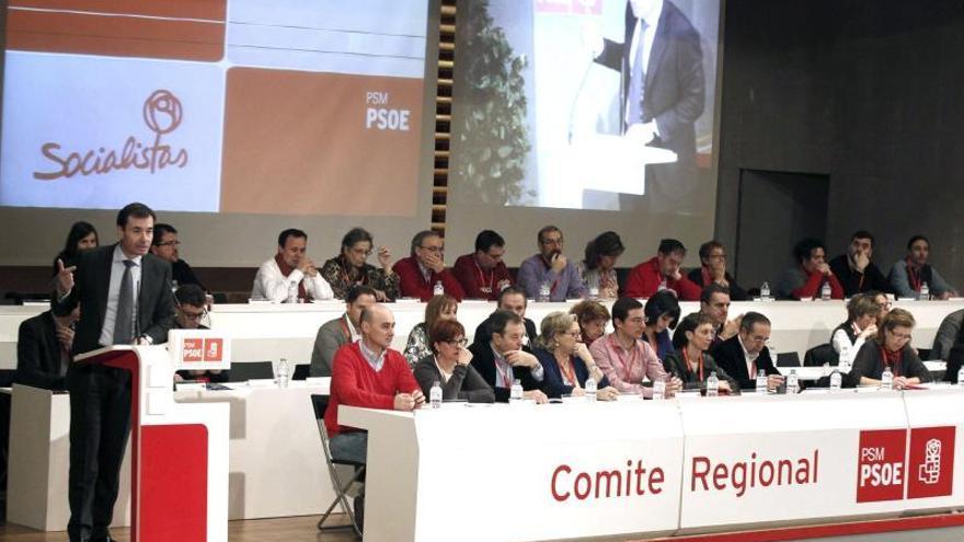 Gómez considera que mientras defienden la unidad de la patria el PP vende la patria a sus amigos