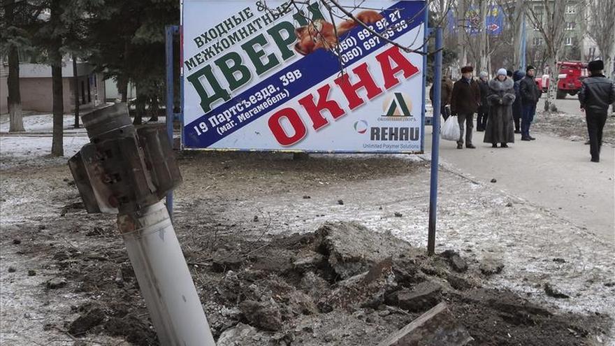 """Berlín considera la cumbre de Minsk una """"gran oportunidad"""", pero con cautela"""