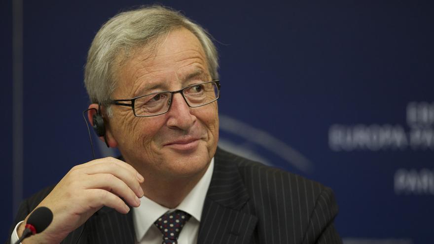 Jean-Claude Juncker era primer ministro de Luxemburgo cuando tuvieron lugar los acuerdos de LuxLeaks