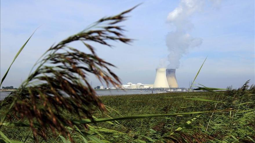 El reactor belga Tihange 2 reanuda su actividad tras 21 meses desconectado