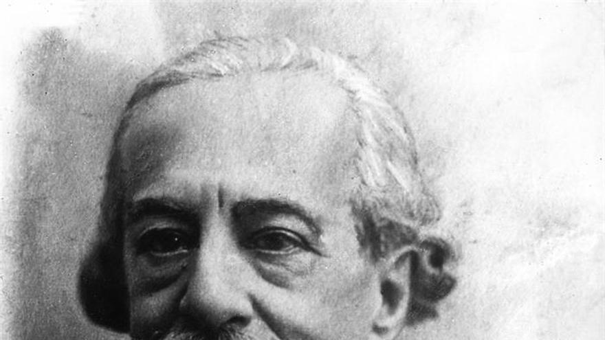 """La BNE homenajea a Zorrilla como """"poeta del pueblo"""" en su bicentenario"""