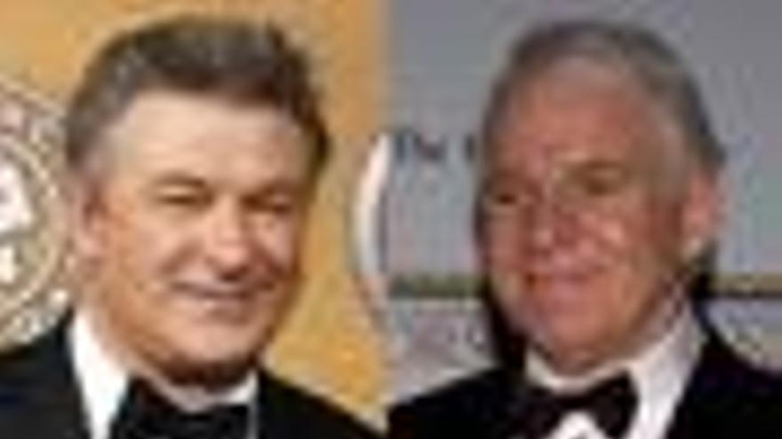 Steve Martin y Alec Baldwin presentará los Oscar