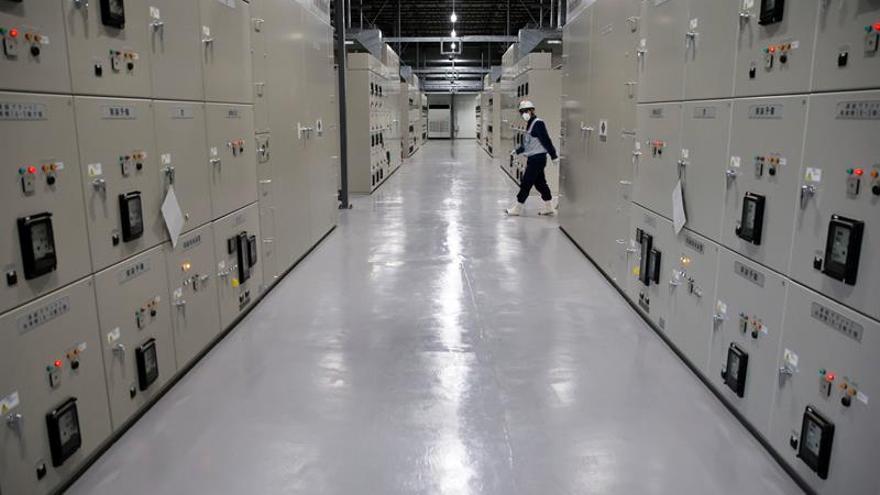 Expertos de 11 países proponen 28 recomendaciones ante accidentes nucleares