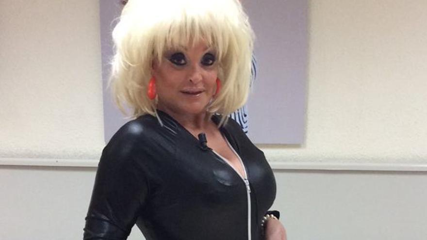 Aramís Fuster se ensaña con una Cristina Ortiz 'La Veneno' en estado crítico