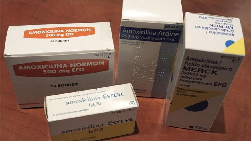 Los pediatras piden una mayor sensibilización sobre el uso de antibióticos