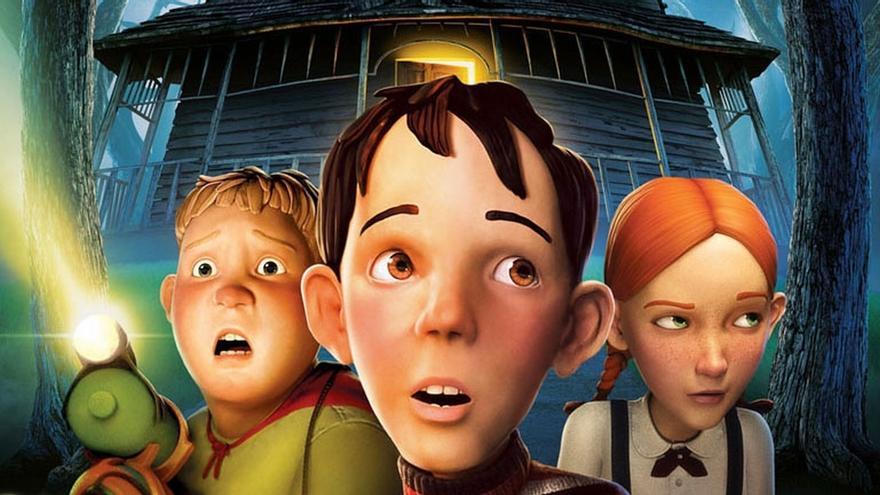 """Civican proyecta este sábado """"Monster's House' en el ciclo 'Navidades Encantadas'"""