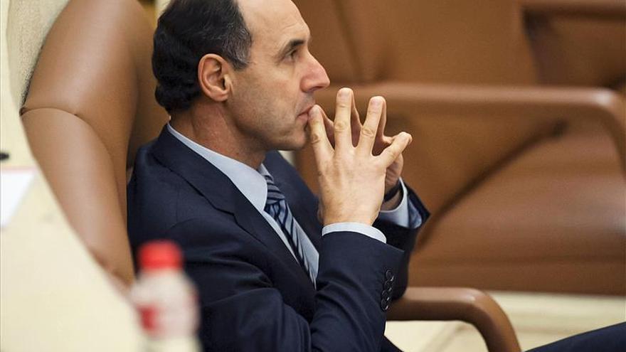 Ignacio Diego será de nuevo el candidato del PP a la presidencia de Cantabria