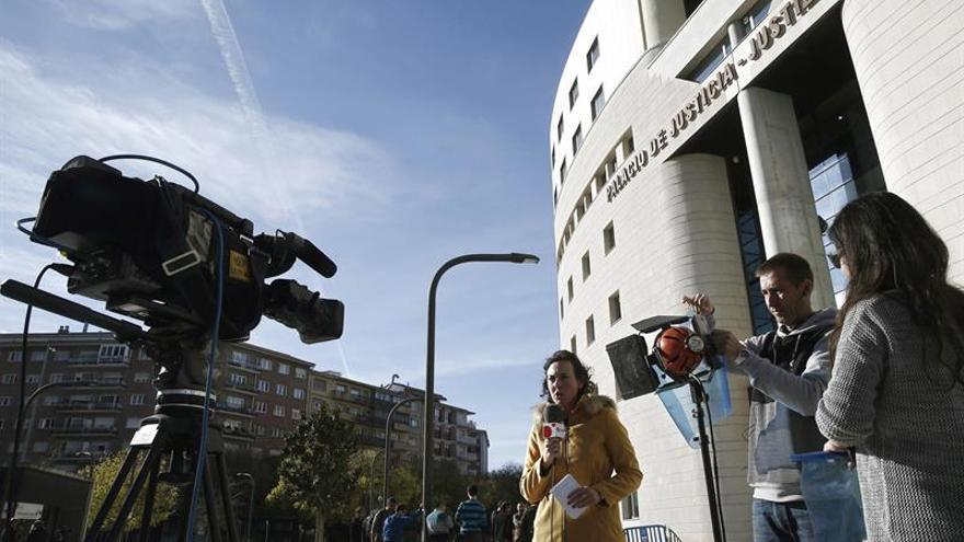 Hoy se reanuda juicio por violación de sanfermines con pruebas periciales