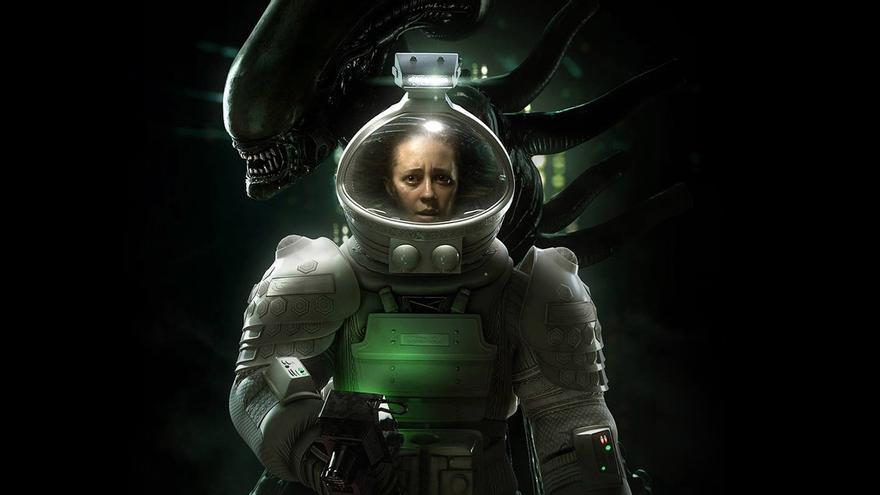 alien isolation avance