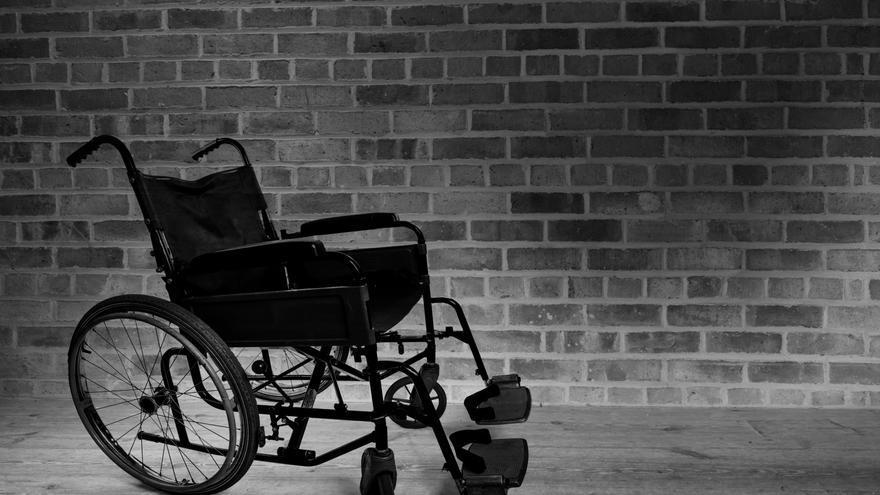 Amor cine y sillas de ruedas - Sillas para hacer el amor ...