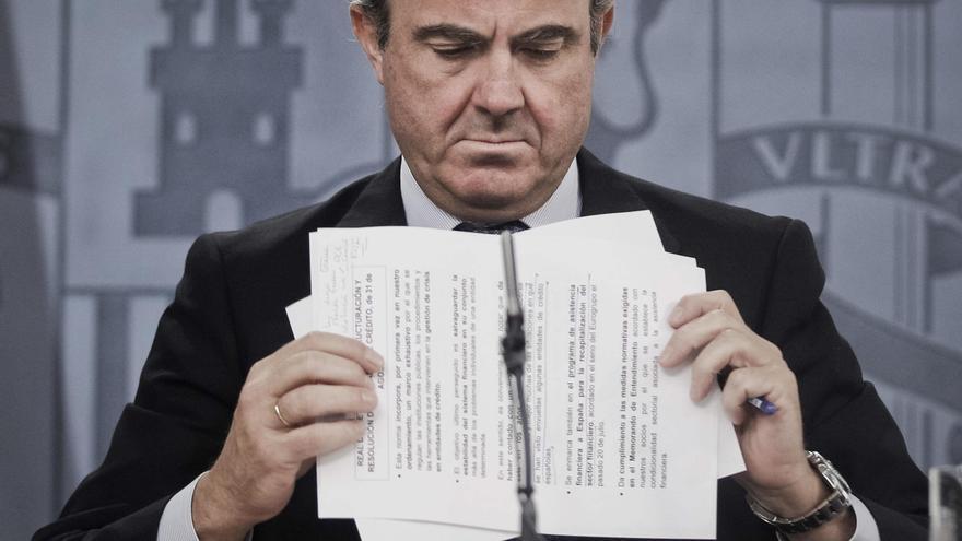 El Gobierno forzará los canjes de preferentes con pérdidas para el inversor