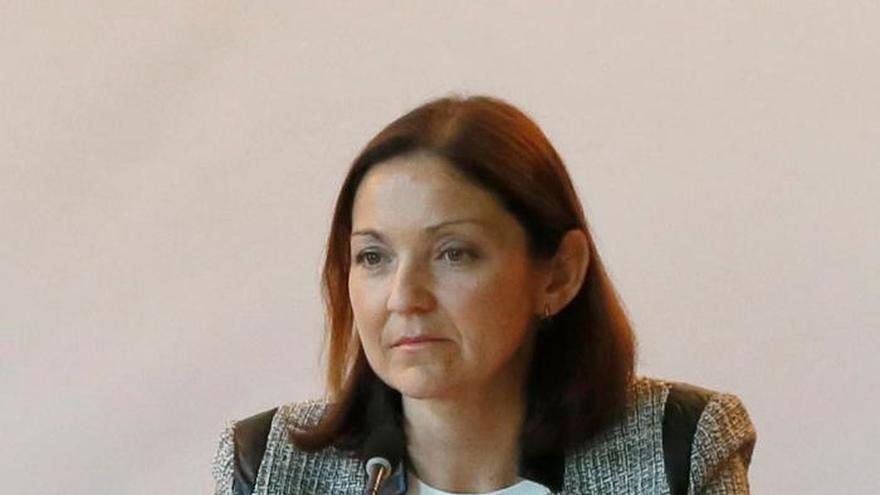 Reyes Maroto, nueva ministra de Industria en el Gobierno de Sánchez