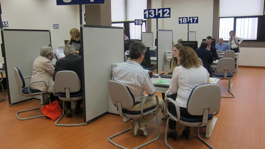 La Agencia Tributaria prevé dos millones más de ingresos netos por el IRPF en Cantabria
