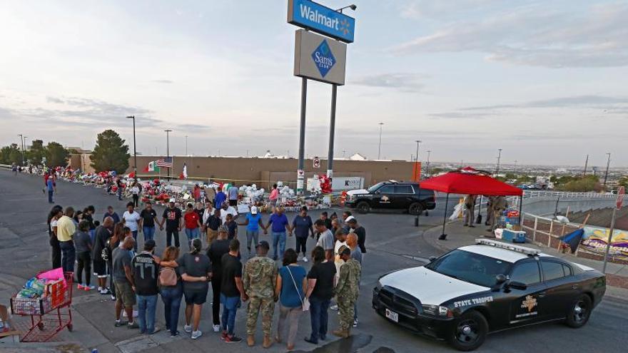 Resultado de imagen para masacre en El Paso