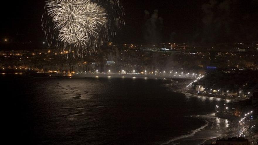 De la noche de San Juan #7