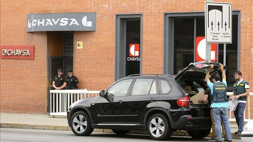 La Junta de Andalucía se personará en la causa por los cursos de UGT