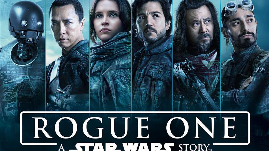 Star Wars será una de las principales bazas de la futura plataforma de Disney