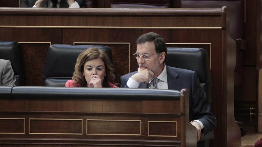 El Gobierno exige a Artur Mas que acate la suspensión porque no puede elegir lo que cumple o deja de cumplir