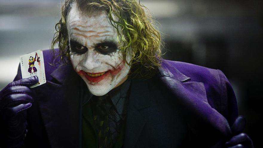 El Joker hace sufrir a Gotham.