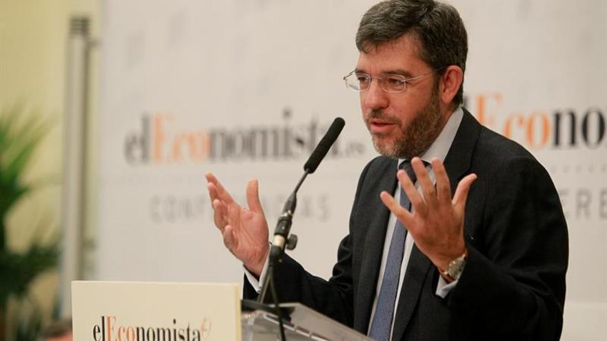 Alberto Nadal será el nuevo secretario de Estado de Presupuestos