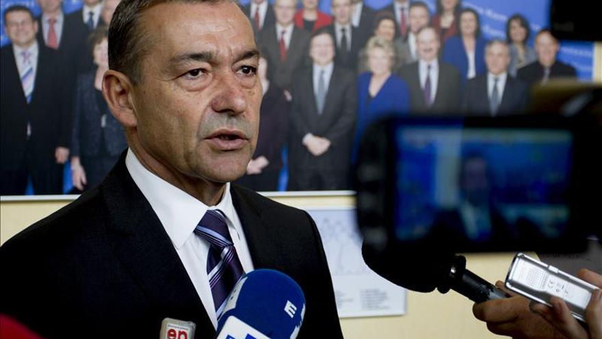 El Supremo rechaza de nuevo suspender las prospecciones de Repsol en Canarias