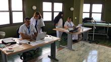 La Palma alcanza 100 casos acumulados de coronavirus y 86 altas médicas