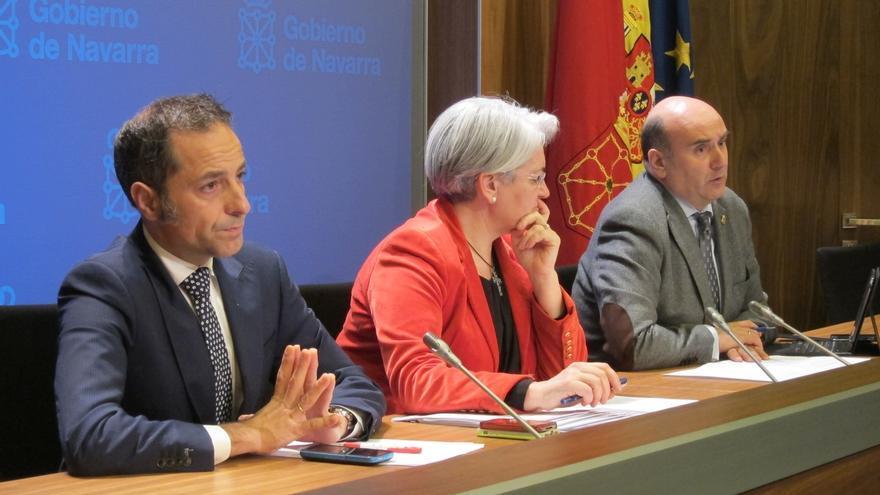 Empresas y centros tecnológicos navarros se podrán beneficiar de 9 millones de euros en ayudas