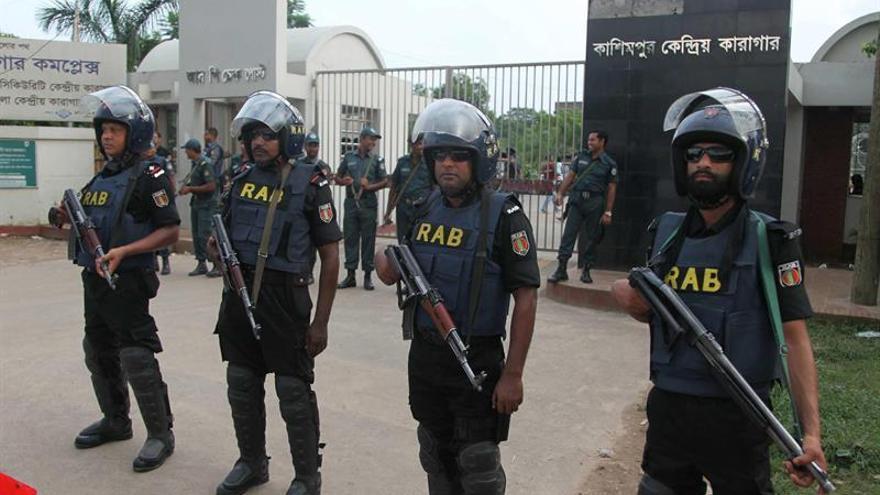 Ejecutado un líder islamista bangladesí por crímenes de guerra