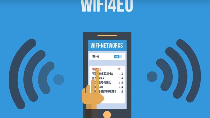 Jumilla consigue una subvención europea 15.000 euros para instalar WiFi gratuito
