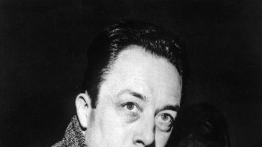 Pensadores se inspiran en Camus para mejorar la situación del Mediterráneo