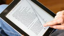 El préstamo de libros digitales aún está por definirse