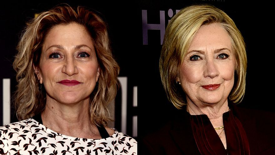 Edie Falco encarnará a Hillary Clinton