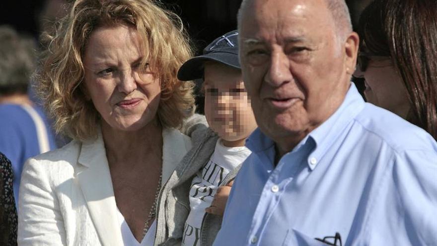 Amancio Ortega se convierte en la segunda persona más rica del mundo