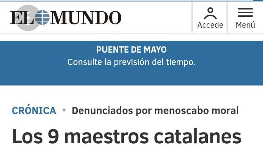 Maestros catalanes