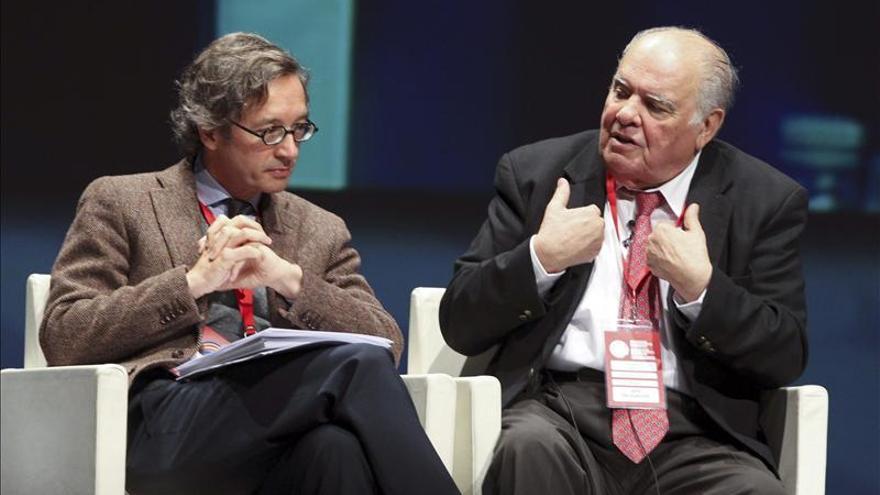 """""""Mentes digitales"""" iberoamericanas """"venden"""" sus negocios en tres minutos"""